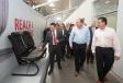 Coahuila avanza con llegada de más empresas