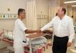 Salud de los coahuilenses: prioridad para  el Gobierno de Rubén Moreira