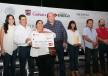 Encabeza Gobernador Rubén Moreira entrega de apoyos del Programa Prospera