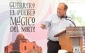 Coahuila crece en turismo: Rubén Moreira Valdez