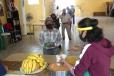Continúan operando Comedores de Adultos Mayores del DIF Coahuila: Marcela Gorgón