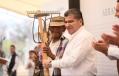 Comunidades rurales cuentan con el apoyo del Estado: Gobernador Miguel Riquelme
