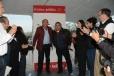 Con el apoyo de Rubén Moreira Coahuila se transforma