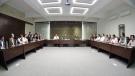 Presenta SEDENA informe de la construcción del Cuartel en San Pedro