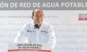 Coahuila, líder nacional en infraestructura