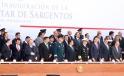 Coahuila es la cuna del Ejército: Gobernador Rubén Moreira