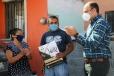 Continúa programa de Escrituración en Coahuila