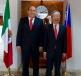 Sostuvo Gobernador Rubén Moreira reunión de trabajo con Embajador de Taiwán