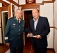 Continuará estrecha colaboración con la Secretaría de la Defensa Nacional