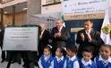Celebra primer centenario de su fundación  Primaria