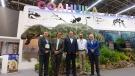 Coahuila presente en el Tianguis Turístico 2016