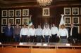 Le voy a cumplir al magisterio: Gobernador Miguel Ángel Riquelme