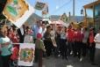 Con más pavimento y recarpeteo, Coahuila avanza