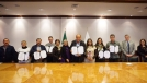 Firman convenio con Equipo Argentino de Antropología Forense