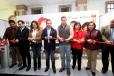 Inaugura Gobierno del Estado Primera Feria del Empleo Saltillo 2016