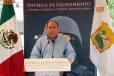 Coahuila mantiene respaldo a seguridad pública