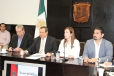 No habrá impunidad por hechos en Allende y Piedras Negras: Procurador de Justicia
