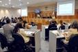 Concluyen capacitación Jueces, Ministerios Públicos y Defensores Públicos sobre el Nuevo Sistema de Justicia Penal.