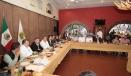 Se reúne Rubén Moreira con rectores de Universidades Tecnológicas y Politécnicas de Coahuila