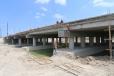 Avanza construcción de puente sobre el arroyo Las Vacas en Acuña