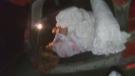 Fuerza Coahuila salva vida a mujer secuestrada