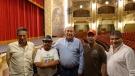 "Teatro ""Isauro Martínez"" recupera su majestuosidad"