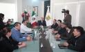 Convoca Gobernador Rubén Moreira a Sesión Extraordinaria del GCO