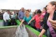 Lleva Gobierno de Rubén Moreira agua a todos los rincones del estado