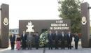 Encabeza Rubén Moreira ceremonia cívico-militar por el 170 aniversario de la Gesta de los Niños Héroes de Chapultepec