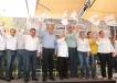Encabeza Rubén Moreira arranque de construcción de la cuarta etapa de la Línea Verde