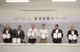 El Titular de la SEP y Gobernadores firman el Acuerdo de Arteaga