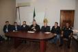 Instruye Gobernador Miguel Ángel Riquelme creación del Comité de Atención para Emergencias