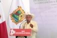 Concreta sueños don Nicolás Ureste con apoyos del Gobierno de Coahuila