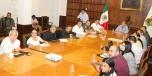 En Coahuila se mantienen a la baja robos y homicidios