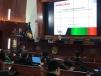 Imparte conferencia Gobernador de Coahuila en Centro de Estudios Superiores Navales de la Marina