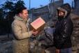 Intensifica DIF entrega de apoyos invernales