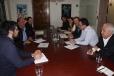 Promoverá Rubén Moreira avance de Leyes Generales de Tortura y Desaparición ante los estados