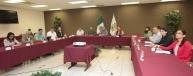 Disminuyen delitos de alto impacto en Coahuila: Rubén Moreira Valdez