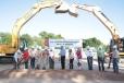Garantiza Coahuila agua a Piedras Negras para próximos 40 años