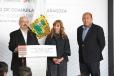Visita Cuerpo Diplomático Coahuila por ser estado líder: SRE