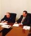 Firma Gobierno del Estado convenio con la Oficina Coordinadora de Riesgos Asegurados
