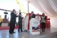 Inicia Gobernador Rubén Moreira la construcción del Hospital Materno Infantil