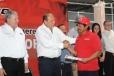 El reto para Coahuila es seguir creciendo: Rubén Moreira Valdez