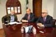 Analizan Gobierno Estatal y Federación, solución para el tramo carretero