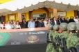 Encabeza Gobernador Rubén Moreira desfile de Independencia