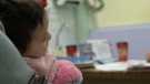 Reactiva DIF Coahuila valoraciones y cirugías para niños y niñas con labio y paladar hendido
