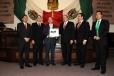 Presenta Secretario de Finanzas Paquete Fiscal 2017