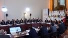 Respalda Rubén Moreira Reforma Educativa para el 2017-2018