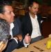 Se reúne Delegación Coahuila con directivos de empresas del ramo metal-mecánico en Corea del Sur