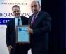 El Gobernador Rubén Moreira recibió el reconocimiento de primer lugar en el Índice de Información Presupuestal 2015, otorgado a Coahuila por el IMCO.